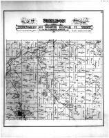 Sheldon Township, South Fork Root River, Houston County 1878
