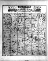 Winnebago Township, Winnebago Valley, Wilmington, Eitzen PO, Houston County 1878