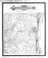 Brownsville Township, Houston County 1896