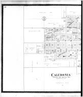 Caledonia - Left, Houston County 1896