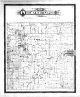 Caledonia Township, Houston County 1896