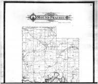 Mount Prairie Township, Money Creek - Left, Houston County 1896
