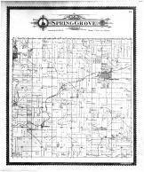Spring Grove Township, Riceford, Newhouse, Houston County 1896