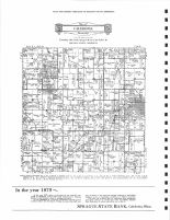 Caledonia Township, Houston County 1931