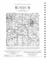 Spring Grove Township, Houston County 1931