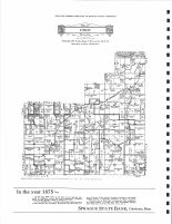 Union Township, Houston County 1931