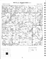 Mayville, Crooked Creek - West, Houston County 1972