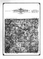 Spencer Brook Township, Isanti County 1914