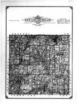 Stanchfield Township, Braham, Isanti County 1914