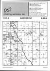 Alvwood T149N-R28W, Itasca County 1993 Published by Farm and Home Publishers, LTD