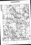 Map Image 007, Itasca County 1993 Published by Farm and Home Publishers, LTD