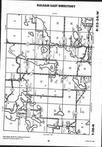 Map Image 008, Itasca County 1993 Published by Farm and Home Publishers, LTD