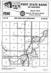 Bigfork T61N-R26W, Itasca County 1993 Published by Farm and Home Publishers, LTD