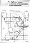 Bowstring T147N-R25W, Itasca County 1993 Published by Farm and Home Publishers, LTD