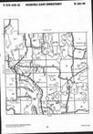 Map Image 066, Itasca County 1993 Published by Farm and Home Publishers, LTD