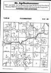Fourth Principal Extended T59N-R25W, Itasca County 1993 Published by Farm and Home Publishers, LTD