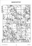 Map Image 007, Itasca County 1994