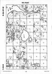 Map Image 113, Itasca County 1994