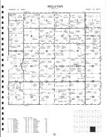 Middletown Township, Jackson County 1990