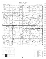 Sioux Valley Township, Jackson County 1990
