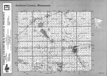 Index Map, Jackson County 1992