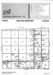 Map Image 009, Kanabec County 1994