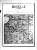 East Lake Lillian Township, Dog Lake, Thorpe, Kandiyohi County 1915