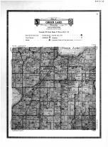 Green Lake Township, Cresent Beach, Kandiyohi County 1915
