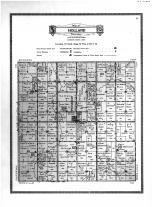 Holland Township, Prinsburg, Kandiyohi County 1915