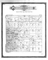 Cannon Township, Kittson County 1912