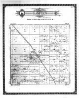 Hampden Township, Northcote, Kittson County 1912