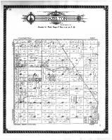 Hazelton  Township, Kittson County 1912