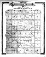 McKinley Township, Hemmington PO, Kittson County 1912