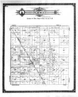 Norway Township, Halma, Kittson County 1912