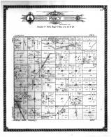 Percy Township, Bronson, Kittson County 1912
