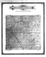 Poppleton Township, Kittson County 1912
