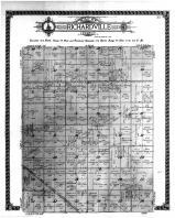 Richardville Township, Kittson County 1912