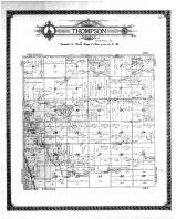 Thompson Township, Kittson County 1912