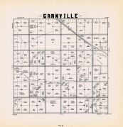 Granville Township, Kittson County 1952