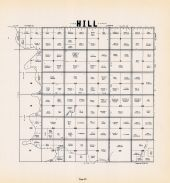 Hill Township, Kittson County 1952