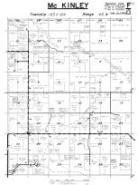 McKinley Township, Kittson County 1959