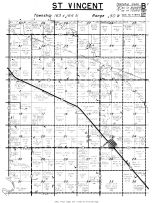 St. Vincent Township 1, Kittson County 1959