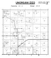 Township 161 N. Range 45 W., Kittson County 1959