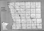 Index Map, Kittson County 1993