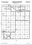 Map Image 013, Kittson County 1993