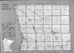 Index Map, Kittson County 1994