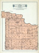 Agassiz Township, Lac Qui Parle County 1929