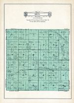 Arena Township, Lac Qui Parle County 1929
