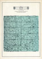 Baxter Township, Lac Qui Parle County 1929