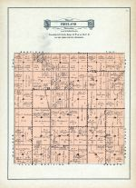 Freeland Township, Lac Qui Parle County 1929